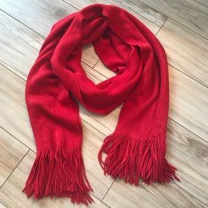 Merona super soft scarf